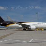 2017-06-14 N343UZP Boeing 767-300 UPS