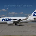 2017-06-14 VQ-BPO Boeing 737-500 UT Air