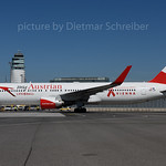 2017-06-09 OE-LAY Boeing 767-300 Austrian Airlines