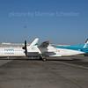 2017-01-22 LX-LGN Dash 8-400 Luxair