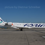 2017-06-09 S5-AAY Regionaljet 700 Adria Airways