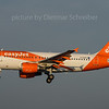 2017-04-25 G-EZDT Airbus A319 Easyjet