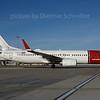 2017-11-22 LN-DYC Boeing 737-800 Norwegian