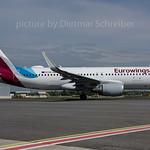 2017-04-25 OE-IQD Airbus A320 Eurowings