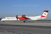 2018-04-19 OE-LGM Dash 8-400 Austrian Airlines