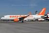 2018-04-25 OE-IJK Airbus A320 Easyjet Europe