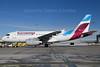 2018-01-19 OE-LYY Airbus A319 Eurowings