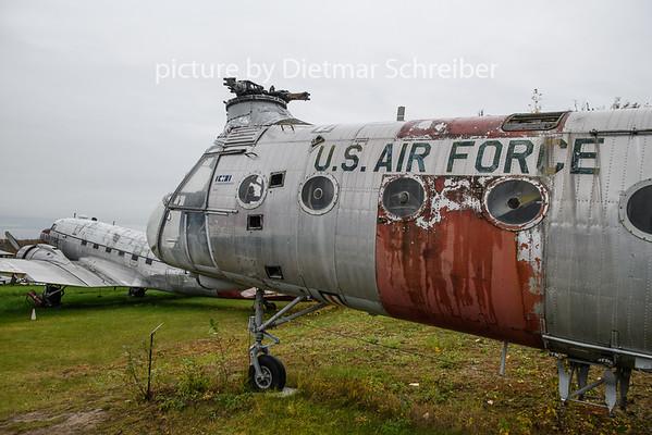 2018-09-28 53-4362 Piasecki H21 USAF
