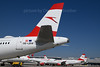 2018-03-22 OE-LBW Airbus A320 Austrian Airlines