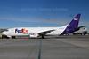 2018-01-19 OE-IAT Boeing 737-400 Fedex