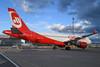 2018-01-19 OE-LOF Airbus A320 Flyniki
