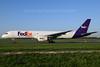 2018-04-19 N927FD Boeing 757-200 Fedex