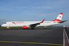 2018-04-25 OE-LWO Embraer 195 Austrian Airlines