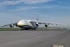 2018-04-25 UR-82008 Antonov 124 Antonov Airlines
