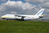 2018-04-24 UR-82008 Antonov 124 Antonov Airlines