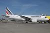 2018-04-25 F-GRXM Airbus A319 Air France