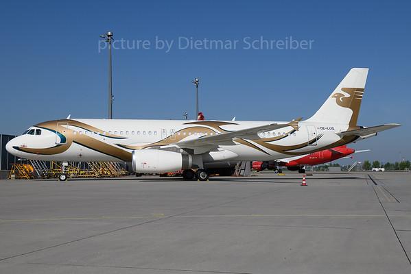 2018-04-20 OE-LUG Airbus A320