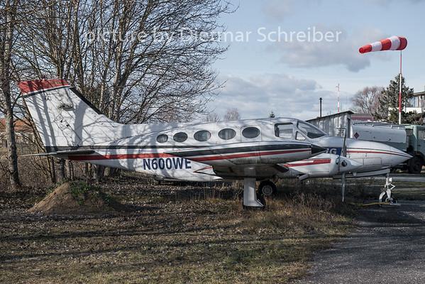 2018-12-31 N600WE Cessna 414
