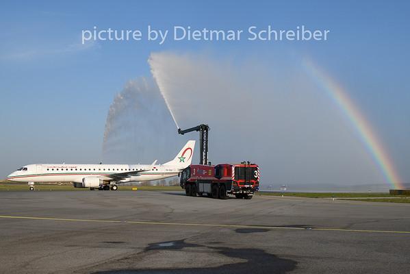 2019-04-01 CN-RGP Embraer 190 Royal Air Maroc