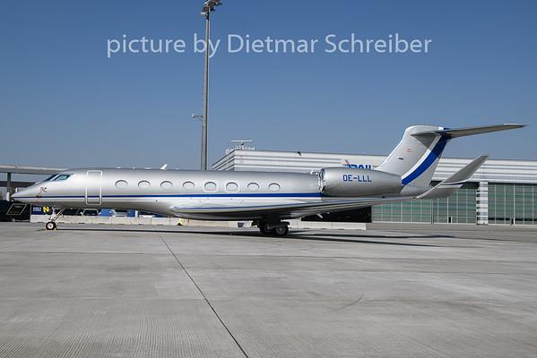 2019-04-15 OE-LLL Gulfstream 650