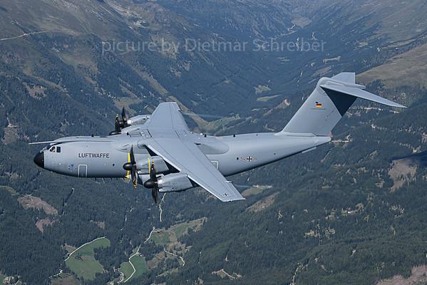 2019-09-05 54+19 AIrbus A400M German AIr Force
