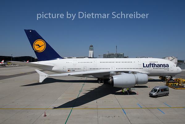 2019-07-04 D-AIMI Airbus A380 Lufthansa