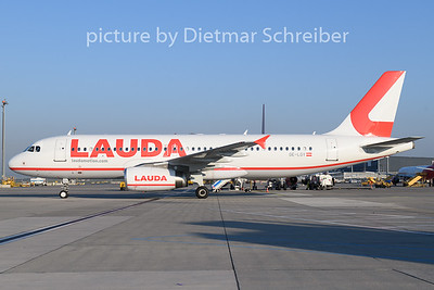 2019-04-18 OE-LOY Airbus A320 Laudamotion