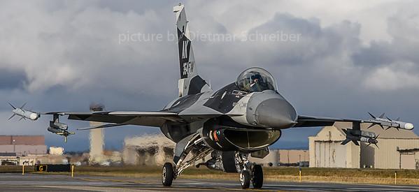 2019-09-26 86-0314 F16 USAF