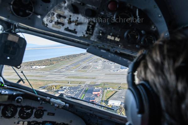 2019-09-23 N44587 Douglas DC3 Desert Air