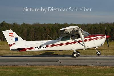 2019-12-31 OE-KUN Cessna 172