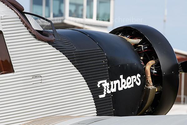 2019-09-14 HB-RIM Junkers F13