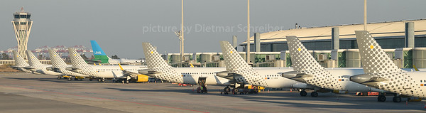 2020-02-23 Airbus A320 Vueling