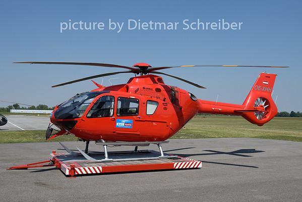 2020-05-18 OE-XHH Eurocopter 135 Heli Austria