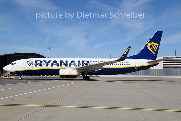2020-08-28 EI-DPL Boeing 737-800 Ryanair