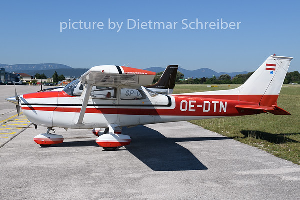 2020-08-21 OE-DTN Cessna 172