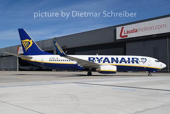 2020-08-28 EI-EBD Boeing 737-800 Ryanair