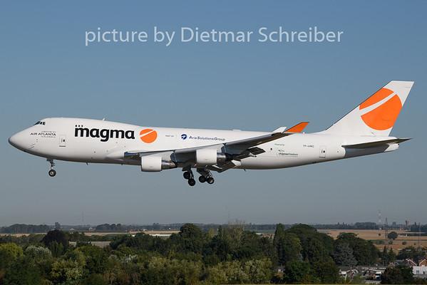2020-08-05 TF-AMC Boeing 747-400 Magma