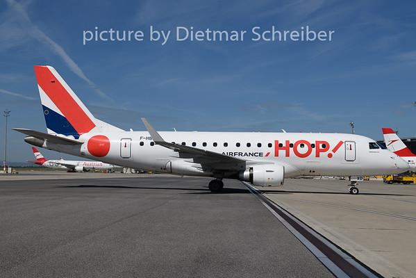 2020-08-28 F-HBXD Embraer 175 Hop