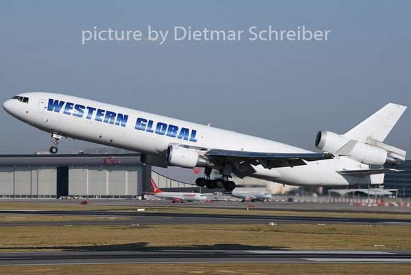 2020-08-08 N581JN MDD MD11 Western Global