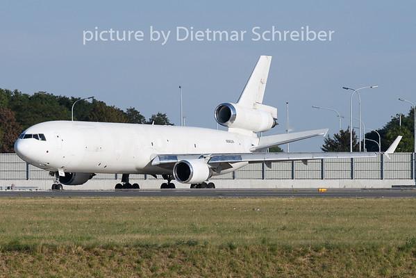 2020-08-06 N543JN MDD MD11 Western Global