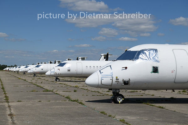 2020-06-23 D-ABQE Dash8-400