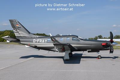 2021-09-11 D-FRAY TBM 940