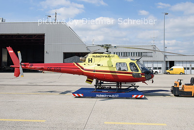 2021-05-01 OE-XSB AS350 Hubschraubair