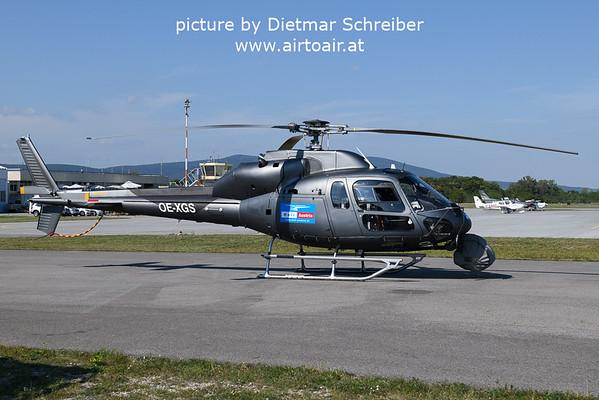 2021-09-11 OE-XGS AS355 Heli Austria