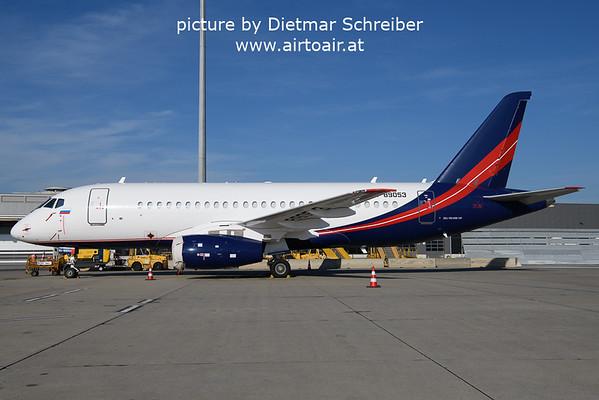2021-10-20 RA-89053 Sukhoi Superjet