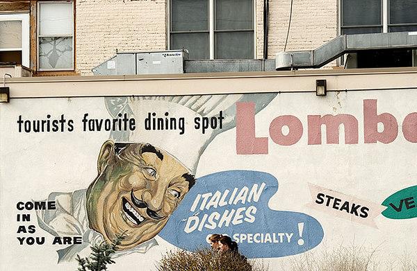 Lombardinos