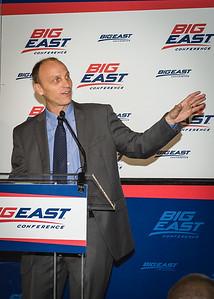 Xavier Interim Head Coach Brian Neal