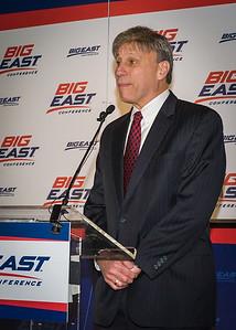 DePaul Head Coach Doug Bruno