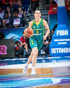 Tessa Lavey