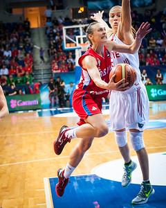 Tamara Radocaj, Tugce Canitez